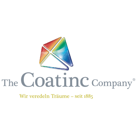 Logo - The Coatinc Company Holding GmbH