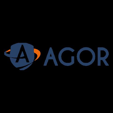 Logo - AGOR AG