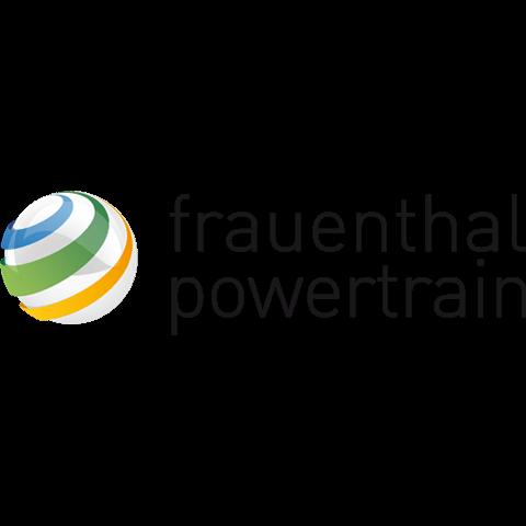 Logo - Frauenthal Powertrain GmbH