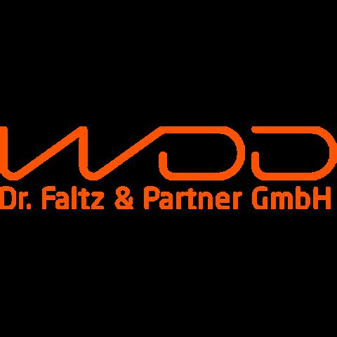 Logo - WDD Dr. Faltz & Partner GmbH