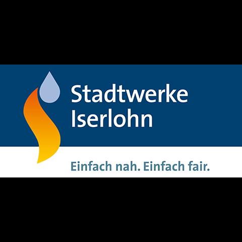Logo - Stadtwerke Iserlohn AG