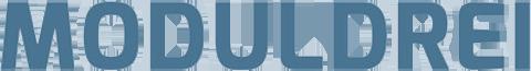 logo moduldrei