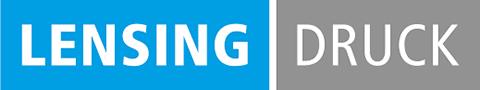 lensing druck logo