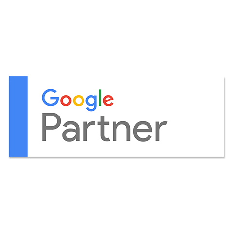 Logo - Google Partner