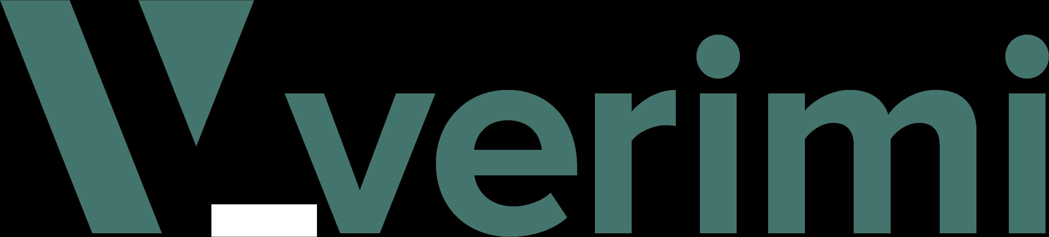 Logo - Verimi